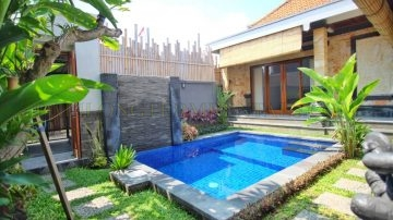 Super cozy 2 bedroom villa in Sanur