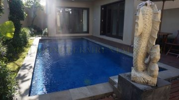 Nice 3 Bedrooms Villa in Sanur