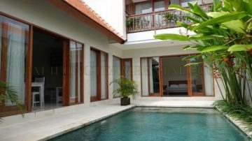 4 bedroom villa in Sanur – Beach Side