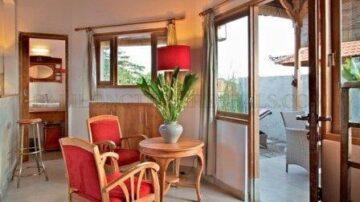 Cozy 1 bedroom apartment in Legian