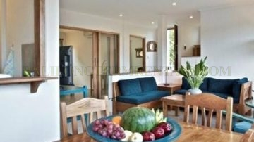 2 bedroom apartment in Legian