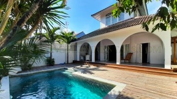 Excellent villa in high demand Umalas location