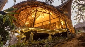 UBUD ECO VILLAGE