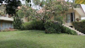 Monthly rental in Pantai Nyanyi – North Canggu
