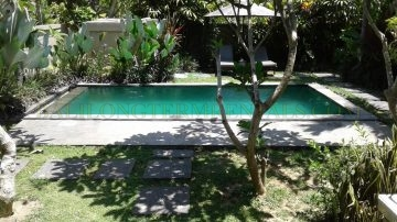 2 Bedrooms Villa in Ubud