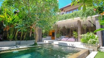 EXCELLENT 3 BEDROOM PRIVATE VILLA