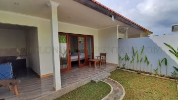 Brand new 1 bedroom villa in Kerobokan