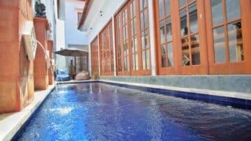 Brand new 4 bedroom villa in Sanur