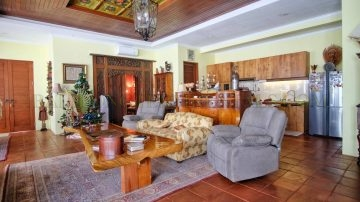 Luxury 4 bedroom villa in Sanur
