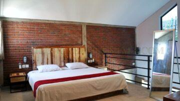 Stylist loft Apartment Umalas