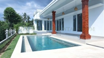 New villa completed in Dec 2019 – Three Bedrooms – Sub-letting allowed