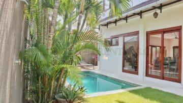 3 bedroom villa in Berawa Canggu
