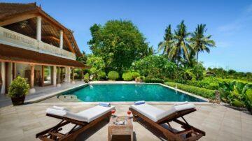 Amazing Getaway Villa – Tabanan (Balian)