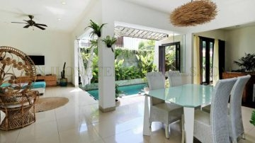 Beautiful Monthly Rental in Umalas
