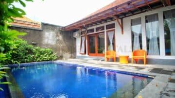 Hot deal!! 3 bedroom villa in Sanur