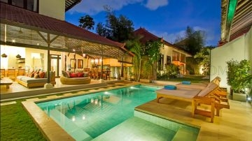 Beautiful 4 Bedroom Villa in top choice Drupadi location