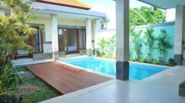 Great Price for 3 Bedroom Canggu Villa