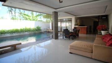 Monthly or Yearly 3 Bedroom in great Ubud neighborhood