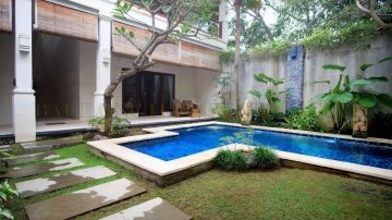 Great 3 Bedroom Umalas Villa