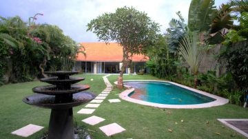 Large Four Bedroom Villa in Umalas