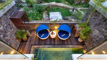 Amazing New 3 bedroom villa