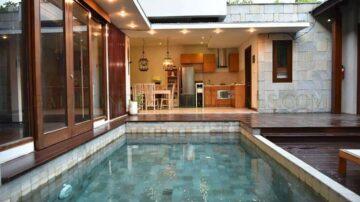 Move-in Ready Three Bedroom Villa in North Seminyak