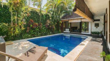 3 Bedroom Villa – Yearly rent
