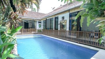 3 Bedroom Villa – Monthly/Yearly rent