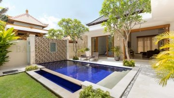 TOP LOCATION – 2 BEDROOM – SEMINYAK