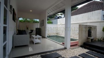 COMFY ONE BEDROOM VILLA IN UNGASAN