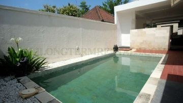 COZY TWO BEDROOM VILLA IN UNGASAN