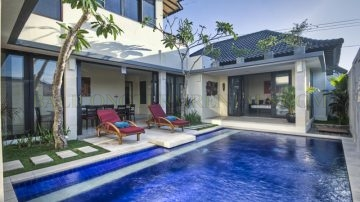 CONTEMPORARY 4 BEDROOM – SEMINYAK/KEROBOKAN