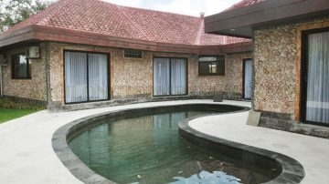 3 Bedroom Deluxe Villa in Ungasan