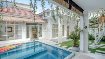 Cozy 1 Bedroom villa for rent