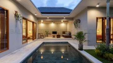 CHOICE 3 BEDROOM VILLA IN PERERENAN
