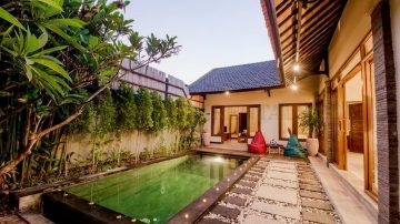 3 BEDROOM IN SEMINYAK – LEGIAN AREA