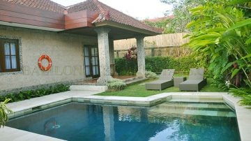 3 Bedroom Villa in Ungasan