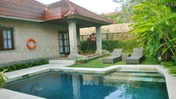 3 Bedroom Villa in Ungasan