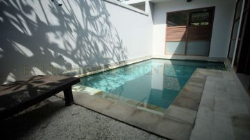 1 Bedroom Apartment with Private Pool in Sanur Beachside