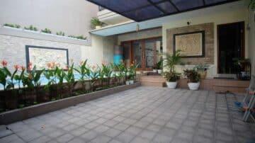 Comfortable 2 Bedroom Villa in West Sanur