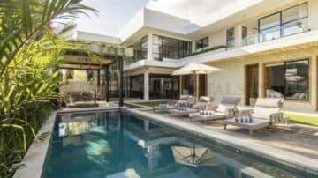 Top choice Berawa Villa