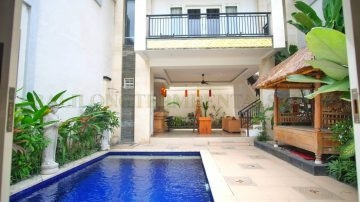 Lovely 2 bedroom villa in Umalas – Sublettable