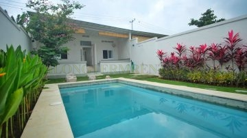 Stylish 2 bedroom house in North Canggu