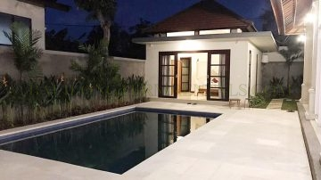 beautiful 3 bedroom villa in Kerobokan