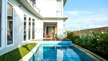 2 Bedroom Villa for Yearly Rental in Cemagi