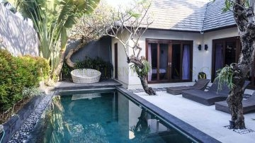 3 bedroom villa for yearly rental in Umalas
