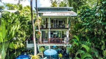 Large 5 bedroom villa – The Real Feel of Bali