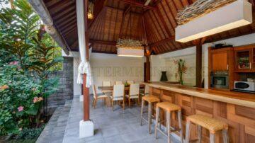 Stunning 3 bedroom villa, close to Batu Belig Beach