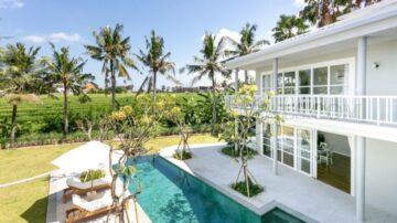 Modern Villa – Central Berawa