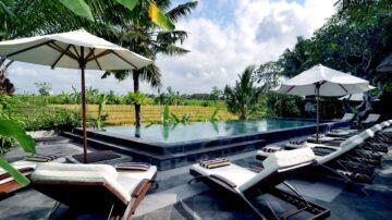 Traditional Style Villa – 5 Bedrooms – Berawa